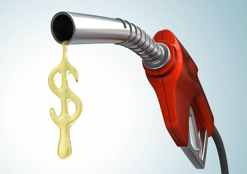 Saving Fuel, Saving Money and Helping to Save the Planet ...